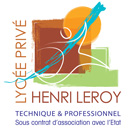 13230 - Port-Saint-Louis-du-Rhône - Lycée Polyvalent Privé Henri Leroy