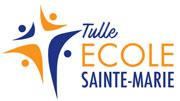 19000 - Tulle - École Privée Sainte-Marie Jeanne-d'Arc