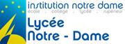 28000 - Chartres - Lycée Privé Notre-Dame