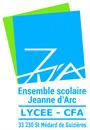 33230 - Saint-Médard-de-Guizières - Lycée Professionnel Jeanne-d'Arc