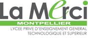 34070 - Montpellier - Lycée Privé Notre-Dame de la Merci