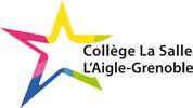 38000 - Grenoble - Collège La Salle L'Aigle-Grenoble