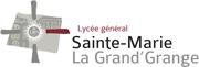 42401 - Saint-Chamond - Lycée Général Privé Sainte-Marie La Grand'Grange