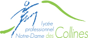 42800 - Rive-de-Gier - Groupe Scolaire Notre-Dame des Collines, Lycée Professionnel Privé