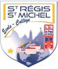 43000 - Le Puy-en-Velay - Collège Privé Européen St-Régis - St-Michel