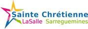 57204 - Sarreguemines - Ecole Primaire Privée Sainte-Chrétienne
