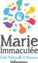59300 - Valenciennes - École Primaire Privée Marie-Immaculée