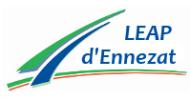 63720 - Ennezat - Lycée d'Enseignement Agricole Privé d'Ennezat