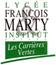 12200 - Villefranche-de-Rouergue - Lycée François Marty, Site enseignement supérieur