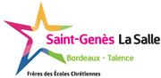 33081 - Bordeaux - Lycée Saint-Genès - Campus LaSalle