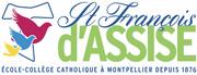 34000 - Montpellier - École Privée catholique Saint François d'Assise