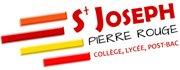 34980 - Montferrier-sur-Lez - Lycée Saint-Joseph Pierre Rouge