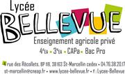 38163 - Saint-Marcellin - Lycée d'Enseignement Agricole Privé Bellevue