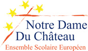 43120 - Monistrol-sur-Loire - Lycée Européen Notre-Dame du Château