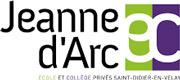 43140 - Saint-Didier-en-Velay - Collège Privé Jeanne-d'Arc