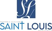 45125 - Montargis - Internat du Groupe Scolaire Privé Saint-Louis