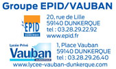 59140 - Dunkerque - Groupe EPID Vauban - Lycée Général et Technologique