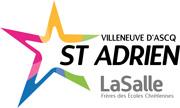 59653 - Villeneuve-d'Ascq - École Privée Saint Adrien la Salle