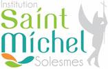 59730 - Solesmes - Collège Privé Saint-Michel - Institution Saint-Michel