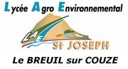 63340 - Le Breuil-sur-Couze - Lycée Agro-Environnemental Privé Saint-Joseph