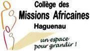 67500 - Haguenau - Collège Privé des Missions Africaines