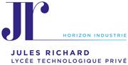 75019 - Paris 19 - Lycée Technologique Privé Jules Richard