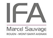 76130 - Mont-Saint-Aignan - IFA Marcel Sauvage, CCI de Rouen, Institut de Formation en Alternance
