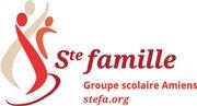 80017 - Amiens - Lycée Privé Sainte-Famille