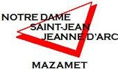 81200 - Mazamet - Ensemble Scolaire Notre Dame Saint-Jean Jeanne d'Arc