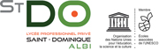81000 - Albi - Lycée Professionnel Privé Saint-Dominique