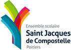 86036 - Poitiers - Collège privé - Ensemble Scolaire Saint-Jacques de Compostelle