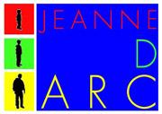 88700 - Rambervillers - École Privée Sainte Jeanne-d'Arc