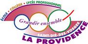 88100 - Saint-Dié-des-Vosges - Lycée Professionnel Notre-Dame de la Providence - Ensemble Scolaire Marie de Galilée