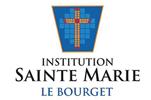 93351 - Le Bourget - Collège Privé Institution Sainte-Marie