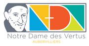 93300 - Aubervilliers - Collège Privé Notre-Dame des Vertus