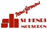 B7700 - Mouscron - Lycée Technologique Saint Henri