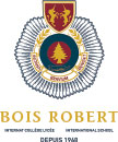 49370 - Bécon-les-Granits - Internat de l'Institut Bois Robert