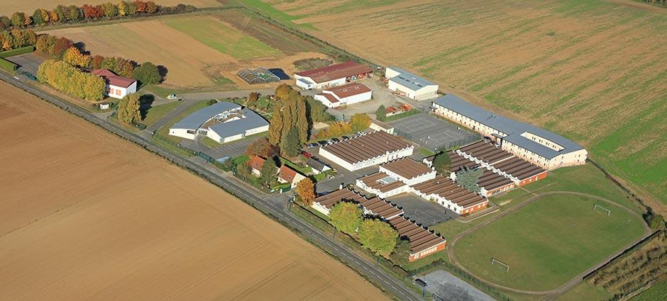 02300 - Chauny - Lycée Privé Robert Schuman
