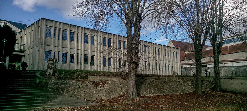 03100 - Montluçon - Collège Privé Saint-Joseph