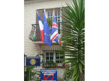 06800 - Cagnes-sur-Mer - EIB École Bilingue Internationale Le Pain de Sucre