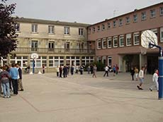 10190 - Mesnil-Saint-Loup - Collège Privé Saint-Loup