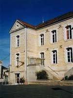 10110 - Bar-sur-Seine - Collège Privé Henri-Breton