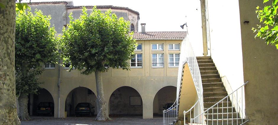11000 - Carcassonne - Lycée Polyvalent Privé Catholique Saint-Louis - Saint-Stanislas