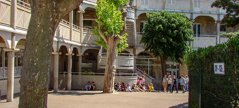 11100 - Narbonne - Institution Sévigné, Collège Privé