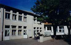 11100 - Narbonne - Institution Sévigné, Ecole Privée