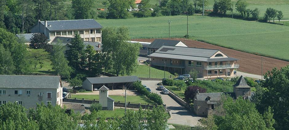 12200 - Monteils - LGT Lycée François Marty