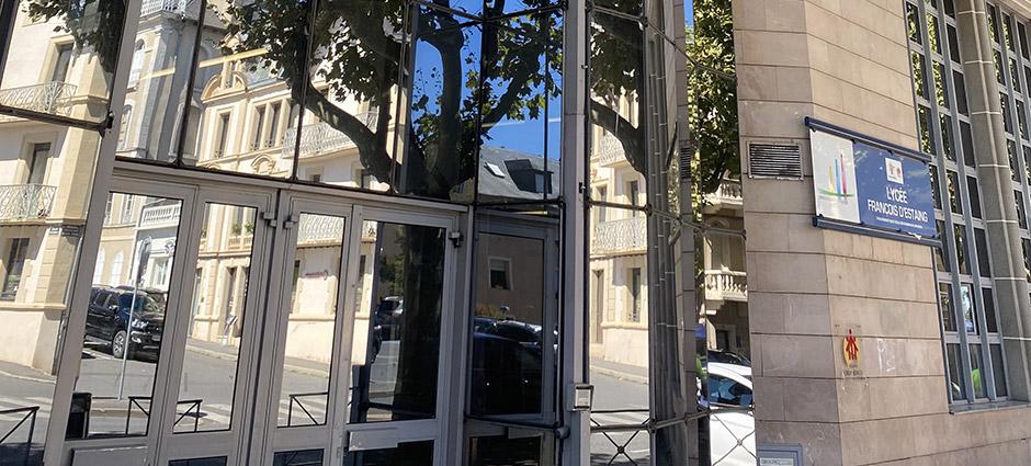 12035 - Rodez - Lycée Général et Technologique François d'Estaing (Site Denys Puech - Site Béteille)
