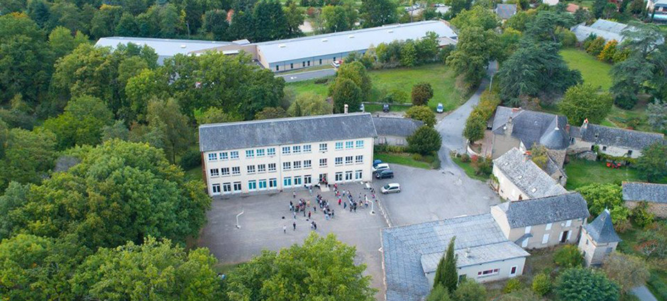12270 - La Fouillade - Collège Privé Saint-Dominique