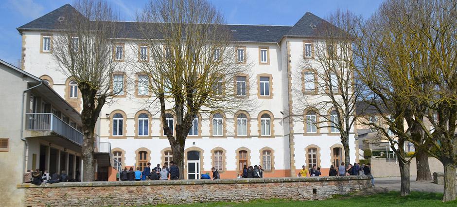 12170 - Réquista - Internat du Collège Privé Saint-Louis