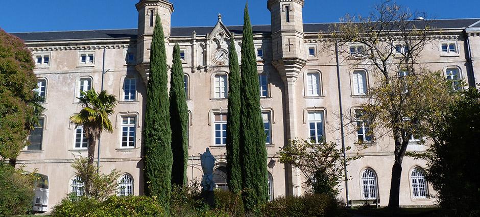 12402 - Saint-Affrique - LGT Privé Saint-Gabriel